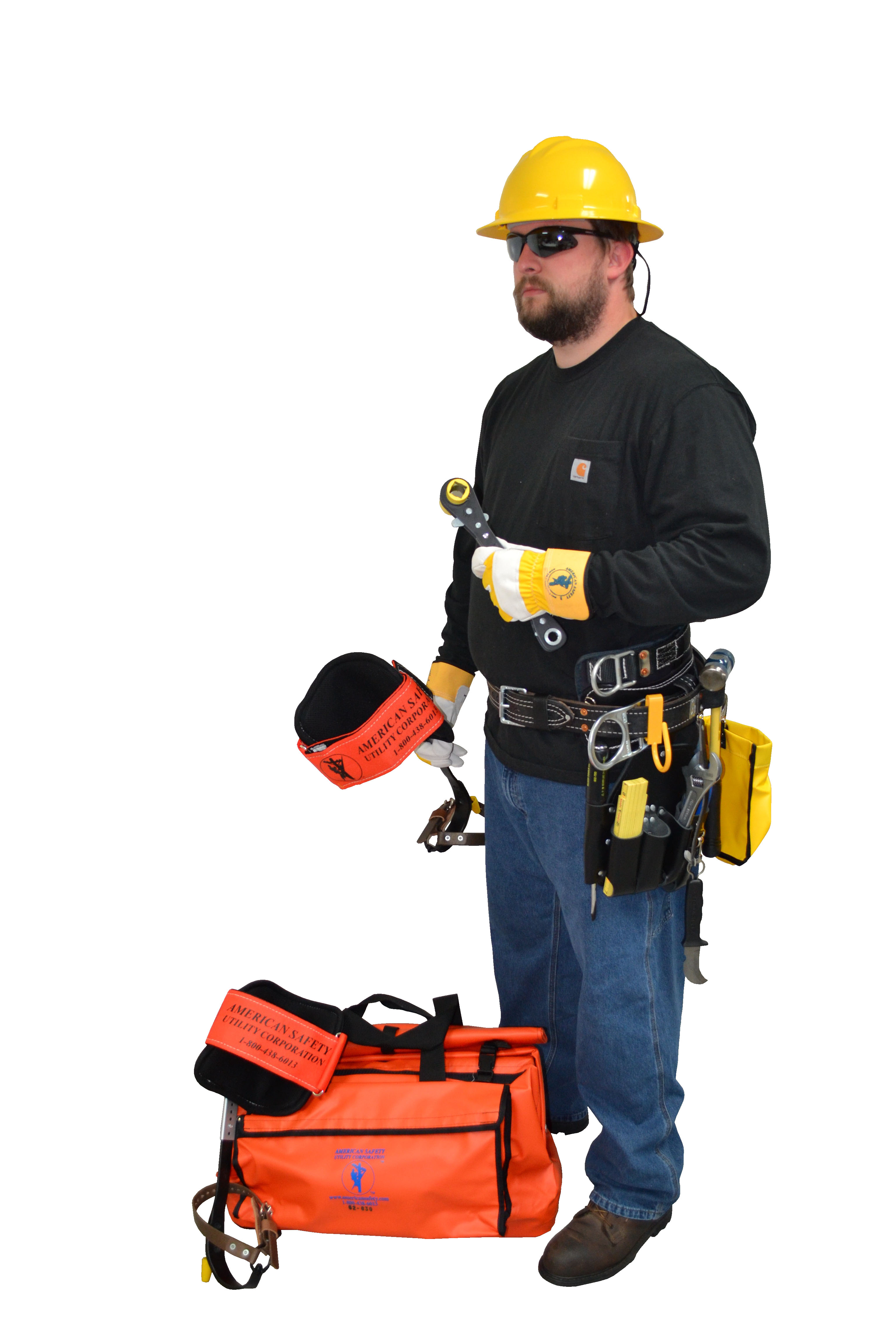 The Original Lineman Kit w/ Fall Protection