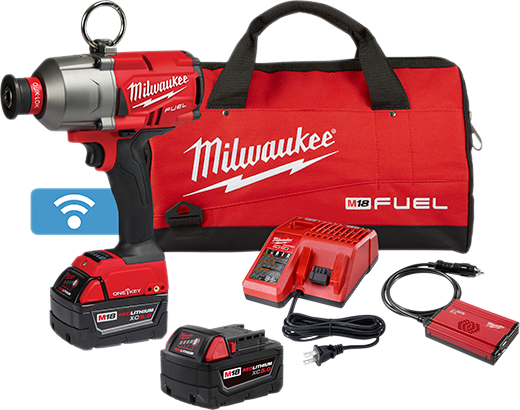 Milwaukee M18 FUEL 7/16