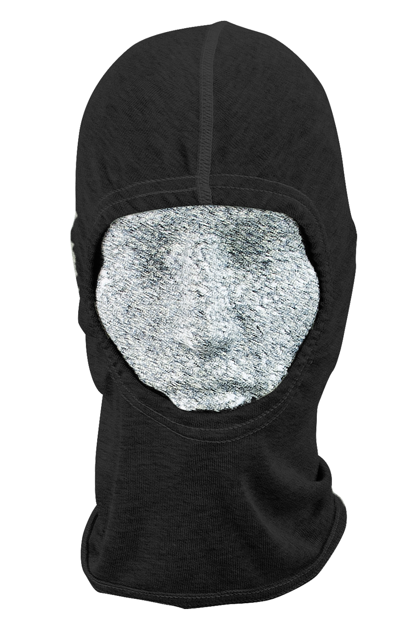Cobra Classic Arc Flash Hood -32 APTV Rating, HRC 3.  Para-Tek FR Tri-Blend Material.