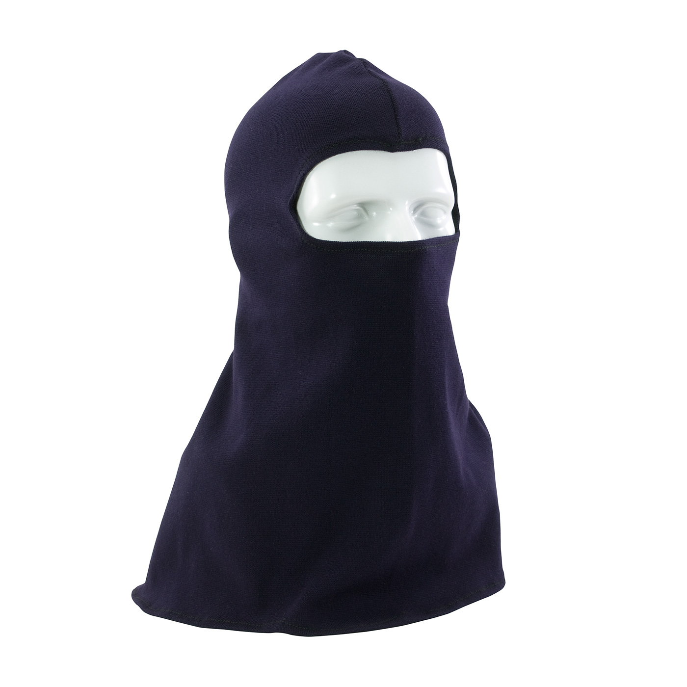 Balaclava Ultrasoft 8.5 oz 100% Cotton Single Layer