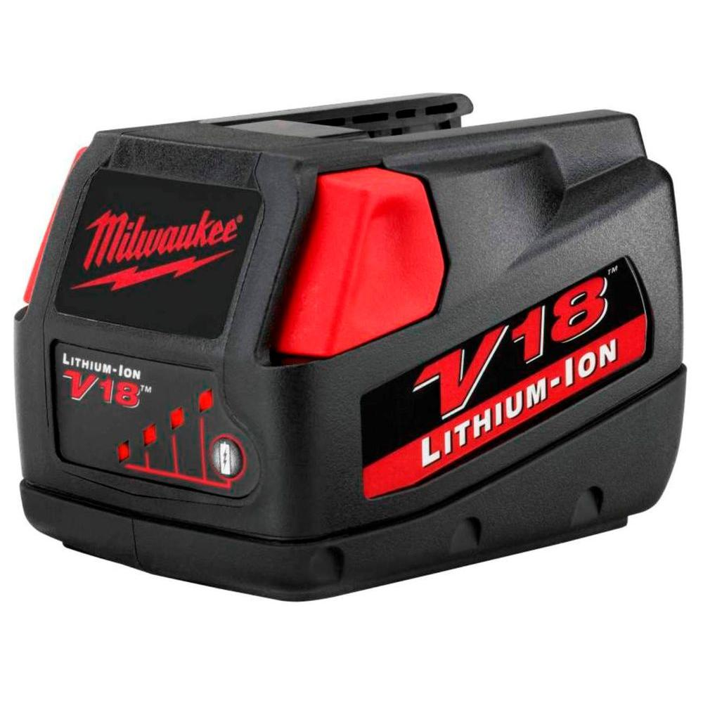 Milwaukee V18™ Lithium-Ion Battery