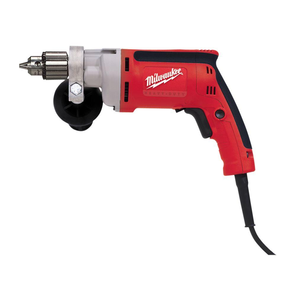 Milwaukee Corded Magnum Drill