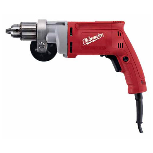 Milwaukee 8-Amp 1/2 in. Magnum Dri-Corded