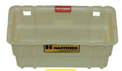 HASTINGS TOOL TRAY FIBER GLASS