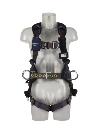 DBI-SALA®ExoFit NEX™ Wind Energy Harness with Belt