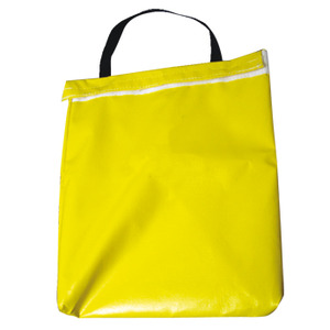 American Safety Vinyl Rainsuit Bag