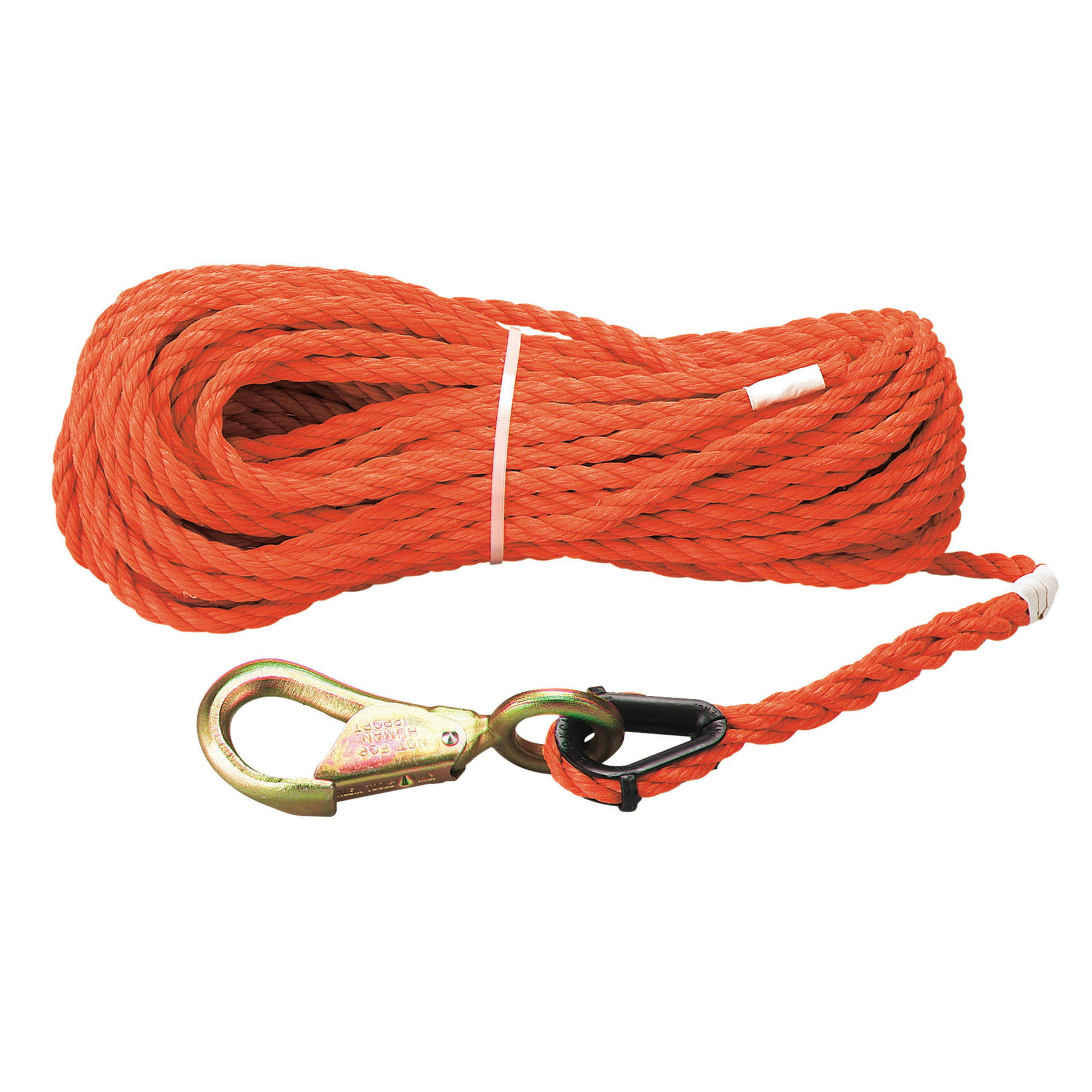Klein Polypropylene Hand-Line with Snap Hook