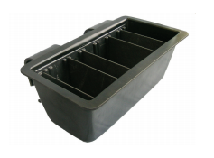 Jameson Tool Tray with Interior Dividers