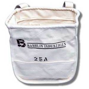 Bashlin Canvas Bag with Straps