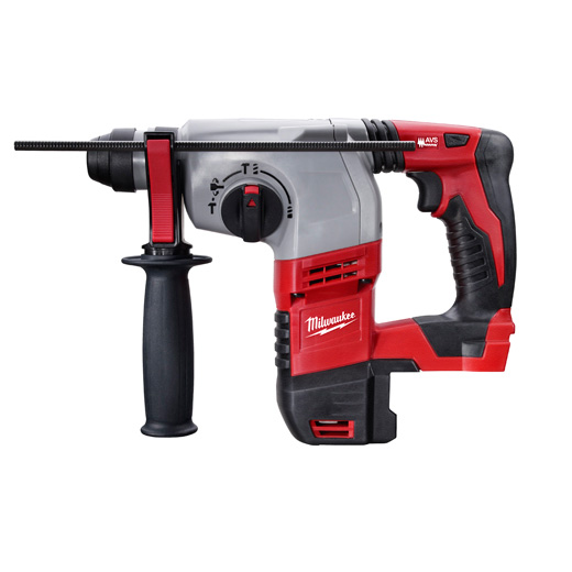 "Milwaukee M18™ Cordless Lithium-Ion 7/8"" SDS-Plus Rotary Hammer"