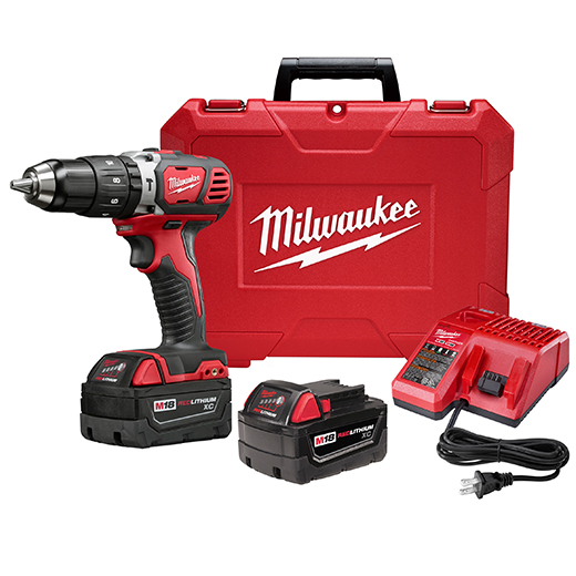 Milwaukee M18™ 1/2