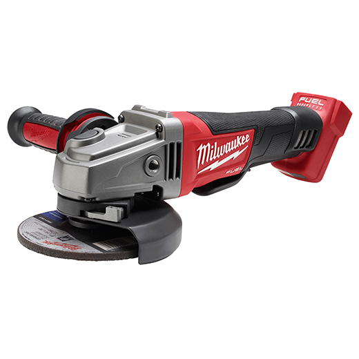 Milwaukee M18 FUEL™ 4-1/2