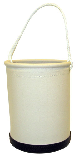 American Safety Plastic Lined Tool Buckets 12