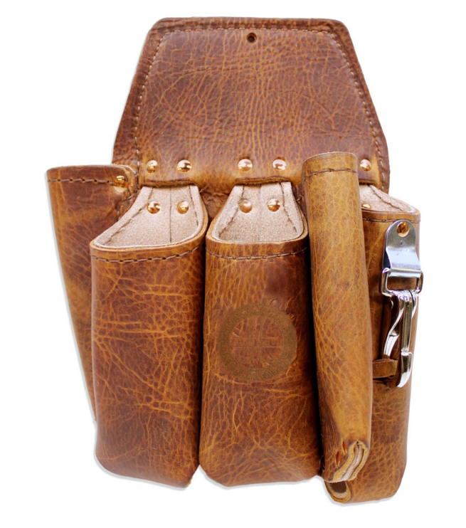Buckingham Heritage™ Double Back Holster