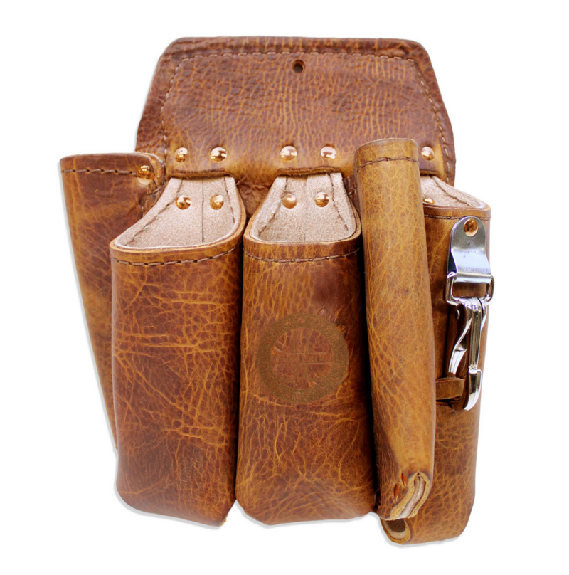 Buckingham Heritage™ Short Back Double Back Holster