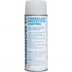 Rainbow Fiberglass Protective Coating Case of 12 - 16 oz. cans