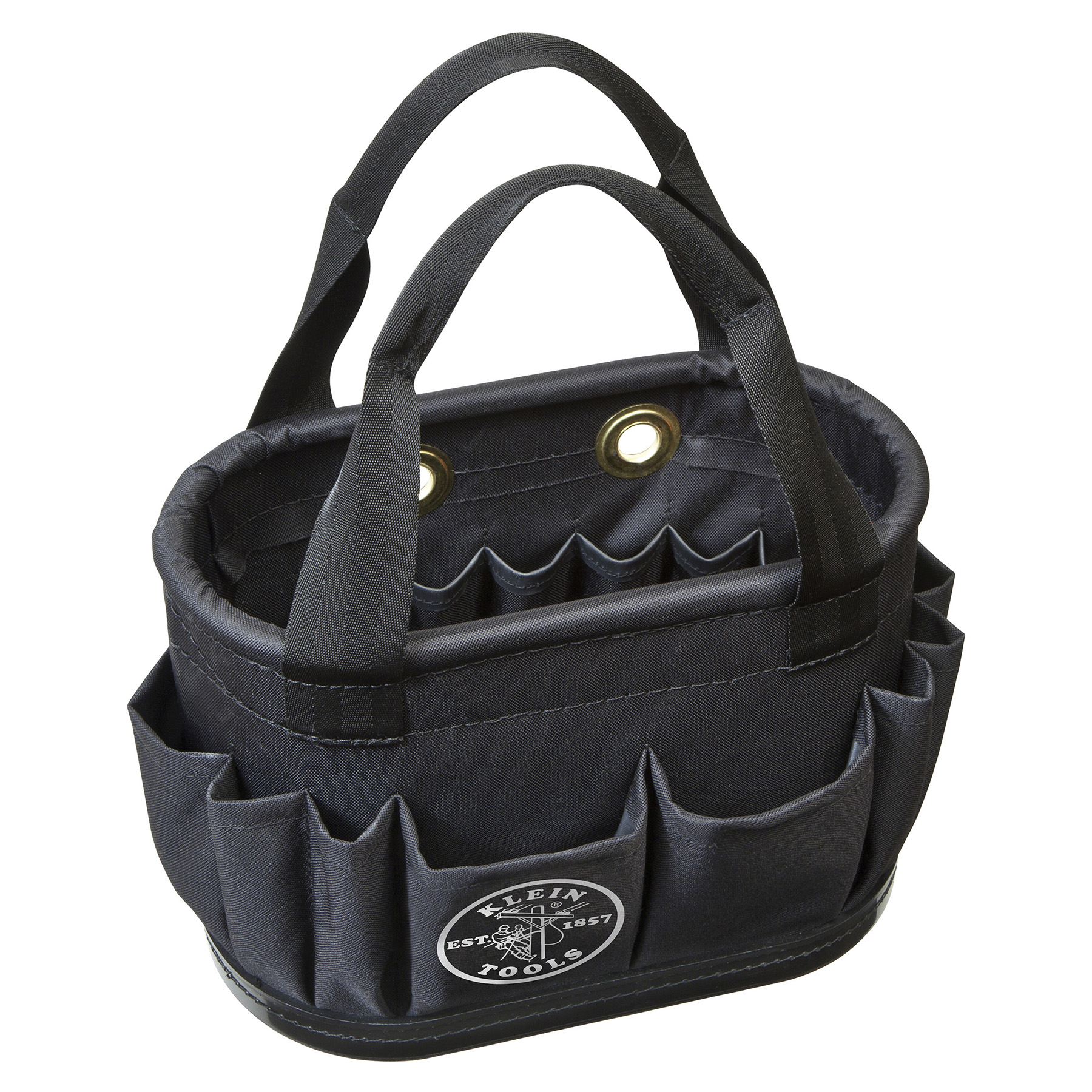 Klein Black Hard-Body Aerial Bucket 29 Packet