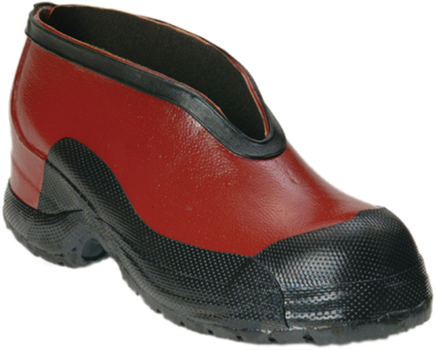 Salisbury ASTM Dielectric Overshoes - Non-Buckle, 10