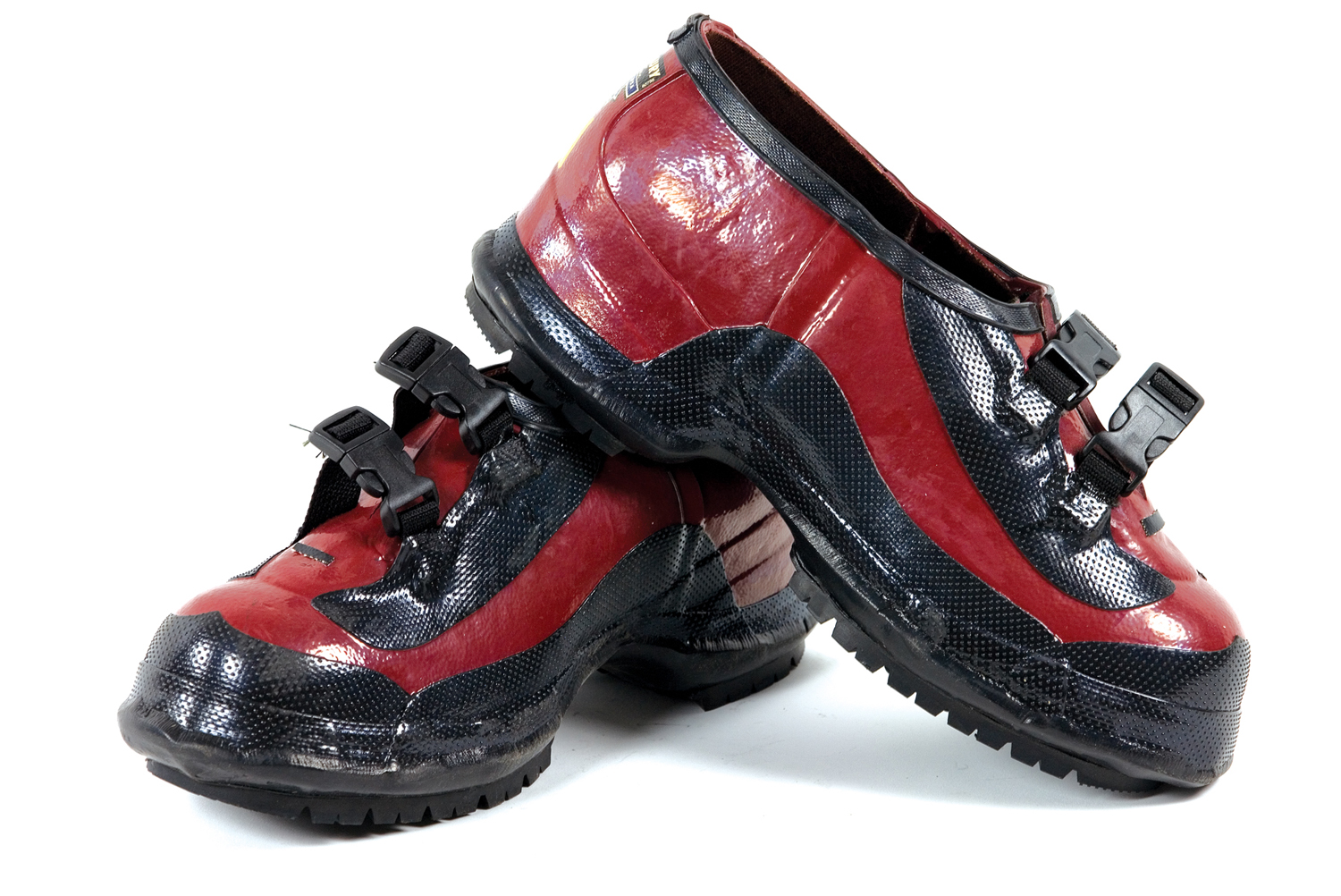 Salisbury ASTM Dielectric Improved Overshoes 2 Buckle, 7 (0500052986)