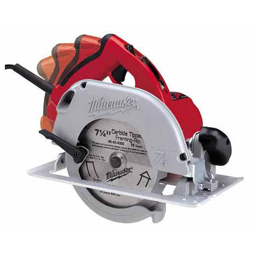 Milwaukee TILT-LOK™  7-1/4