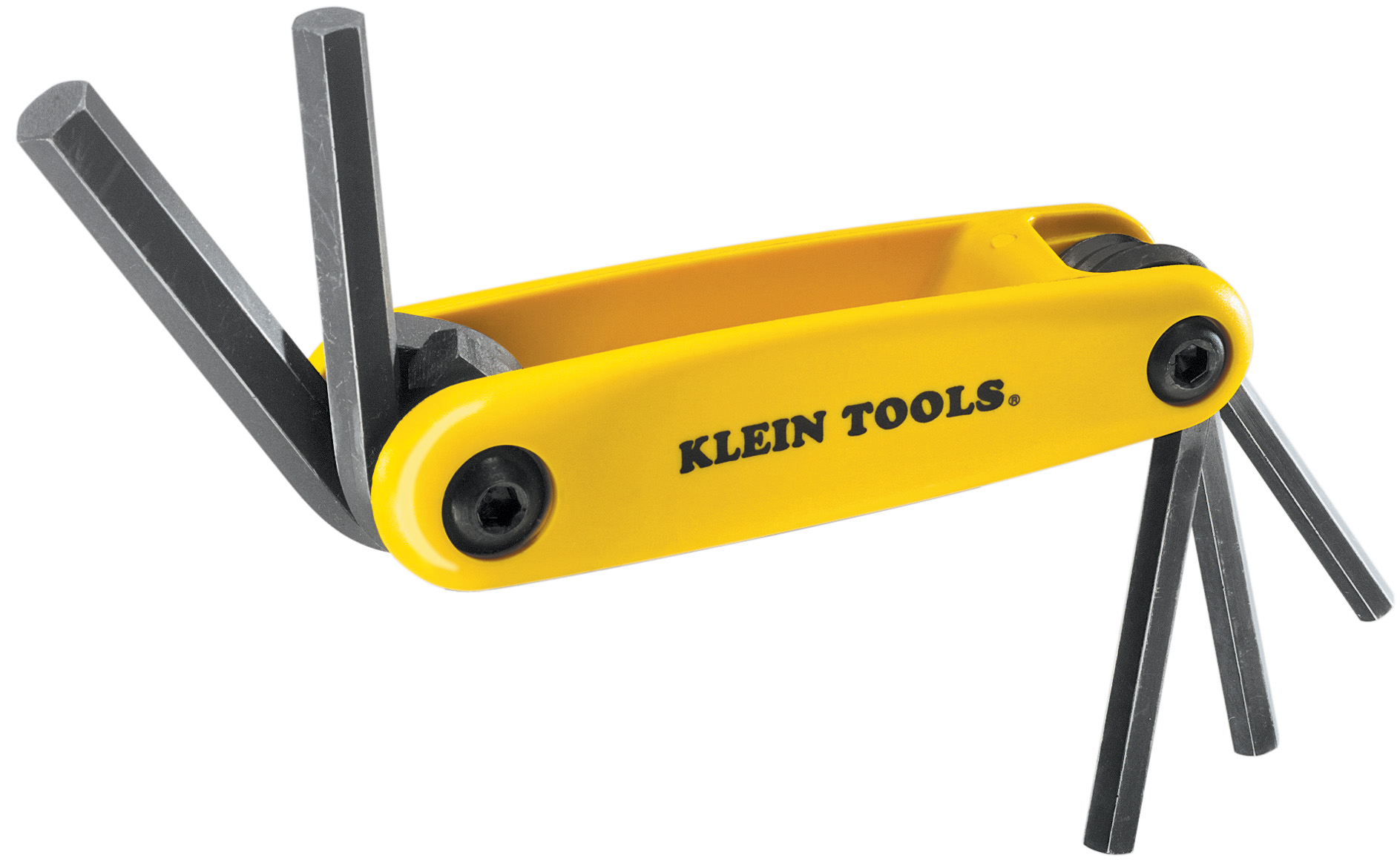 Klein Grip-It® Hex-Set - 5 Inch Sizes
