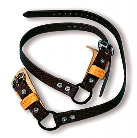 Bashlin 89N Series - Nylon Climber Straps