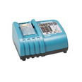 Burndy / Makita 110 Volt AC Charger for Lithium Batteries
