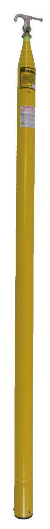 HASTINGS HOT STICK TEL-O-POLE 17'-21'-25 1/2'