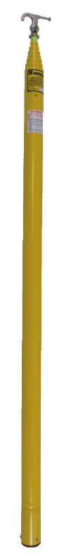 Hastings Tel-O-Pole Hot Sticks - Tip Lock Feature - ST-240: Extracted Length (Where stick locks): 22', 26', 30', 35', 40'; Retra