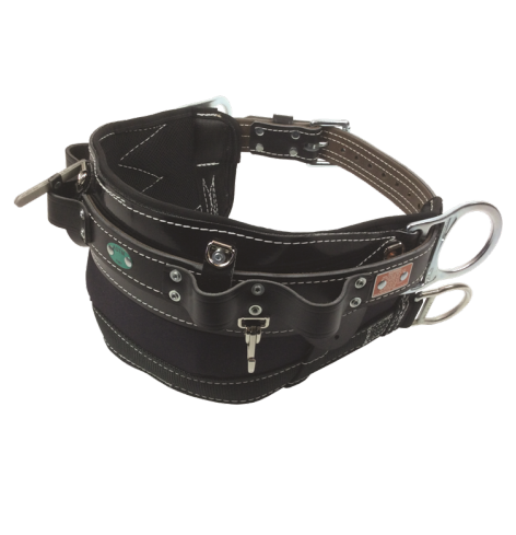1515PX4D Series: 4 D-Ring EZ Lite Tool Belt - D19