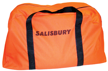 Salisbury Large Storage Bag for storing Salisbury PRO-WEAR® Arc Flash Clothing, gloves and other accessories