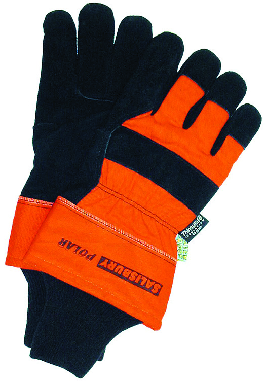 Salisbury Salpol Polar Gloves Small