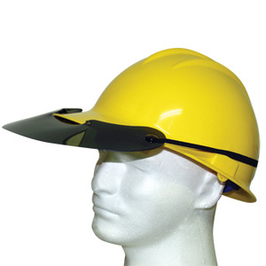 Industrial Sun Visor - Attached with Elastic (A-S3) 55cc22c2982