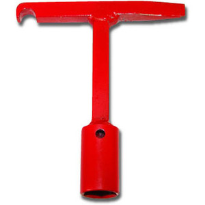 Transformer Security Wrench